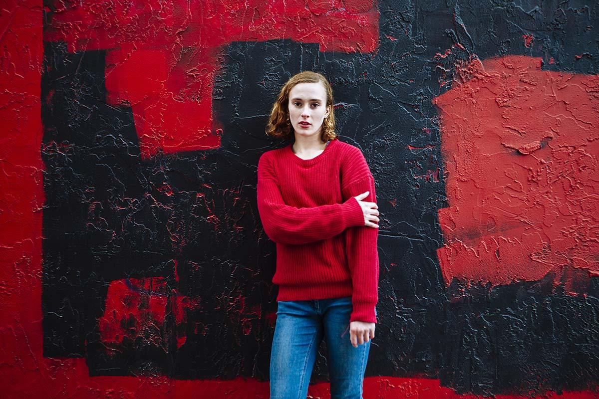Minneapolis Uptown Actor Portraits