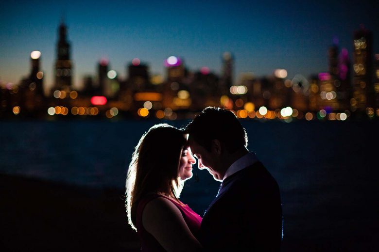 Chicago, skyline, night, Illinois Engagement Portraits Photographers, Chicago, Midwest, Milwaukee, Madison, Minneapolis, Wedding Photographers, Documentary Wedding Photographers, Photojournalist Wedding Photographers by Grey Tree Studios Bridal Portrait Photographers, Chicago, Midwest, Milwaukee, Madison, Minneapolis, Wedding Photographers, Documentary Wedding Photographers, Photojournalist Wedding Photographers by Grey Tree Studios, Twin Cities, St. Paul, minnesota engagement photographer, minnesota wedding photographers, elopement photographer, destination wedding photographers, natural light, minnesota wedding photography, lifestyle, lifestyle photographers, document life, document love, minnesota lifestyle, minnesota lifestyle photographer, in home photography, in home session, in home lifestyle, in home lifestyle photography, newborn photographer, fresh 48 photography, in home newborn photography, lifestyle photographer, Minneapolis, Twin Cities, St Paul, Minnesota, bride, backlit, Twin Cities