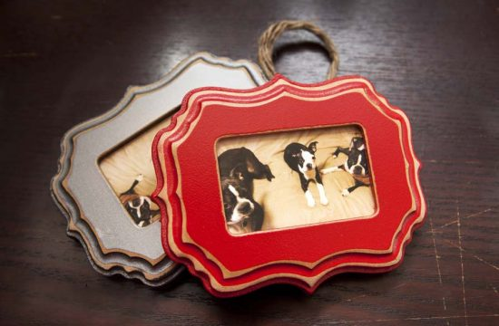 Holiday Photo Ornaments, Minneapolis Wedding Photographers, Twin Cities Engagement Photography, Christmas, Tree, picture, Saint Paul Wedding Photographer