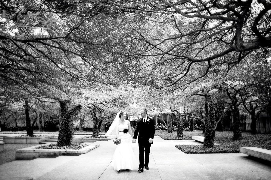 Art Institute Gardens Wedding Photography, Minneapolis Wedding Photographer