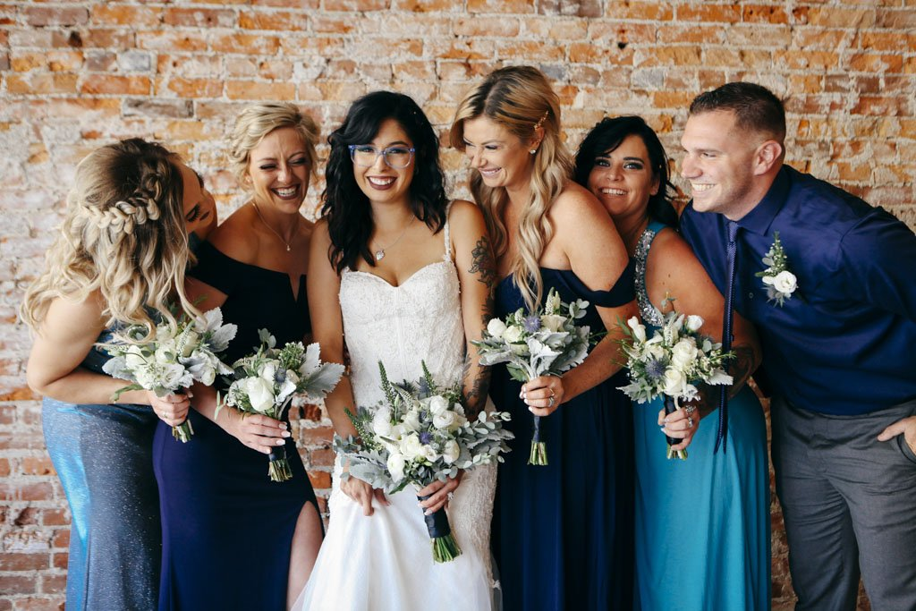 Bridal Party The 3 Ten