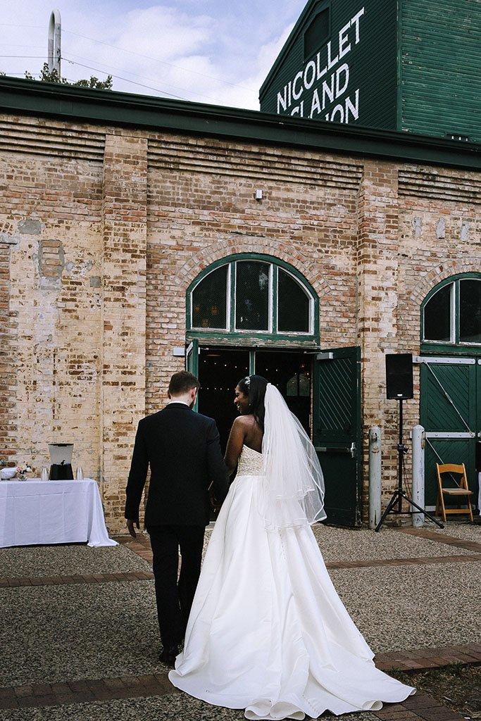 Ceremony Exit Wedding Photographers