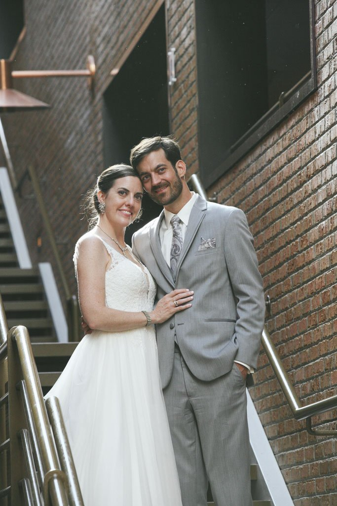 Crowne Plaza Minneapolis West Wedding, Krissy & Ryan Married, Minneapolis Wedding Photographer