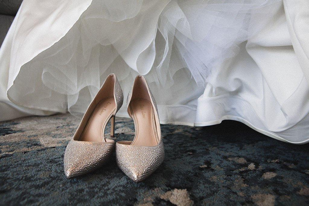 Essex Lane Bride Wedding Shoes