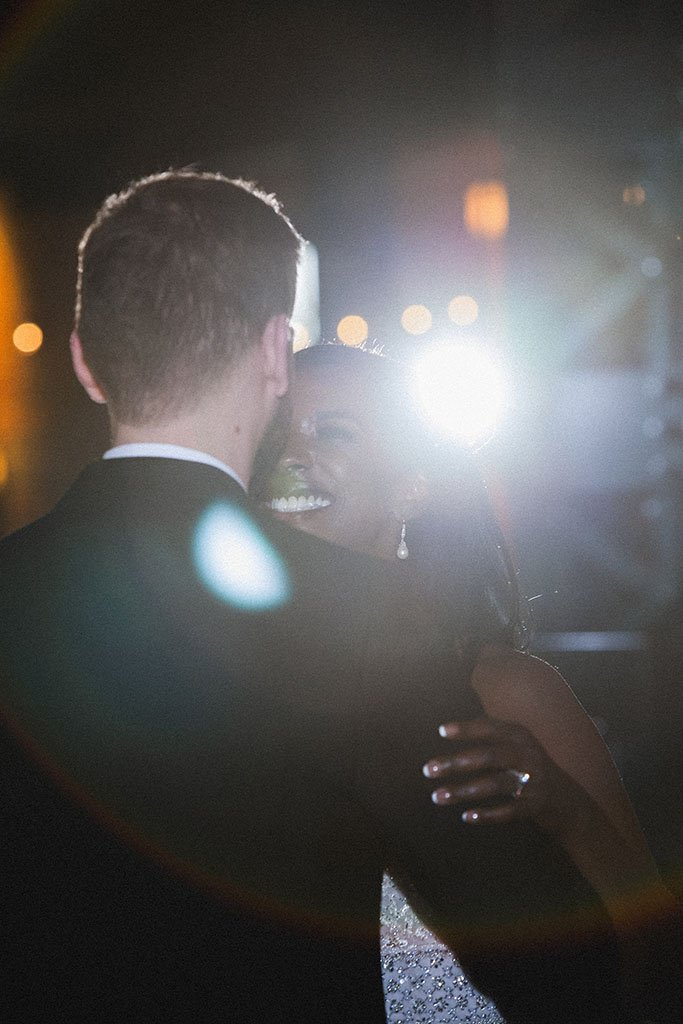 First Dance Minneapolis Wedding Photographers, Nicollet Island Pavilion Wedding