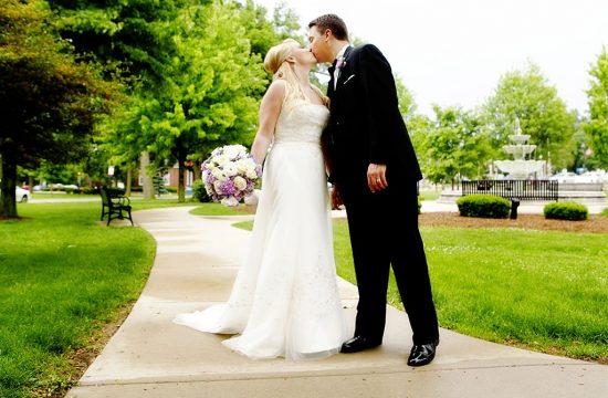 Hinsdale Park Wedding Photography