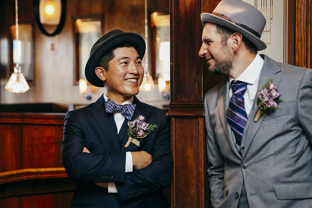Same sex wedding photographer, grooms, gay wedding photography, Minneapolis Wedding Photographer, Minnesota Wedding Photography, Love is Love
