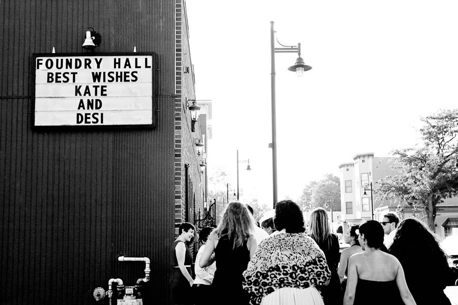 Photojournalism South Haven Michigan Wedding Photography, Foundry Hall Wedding Reception