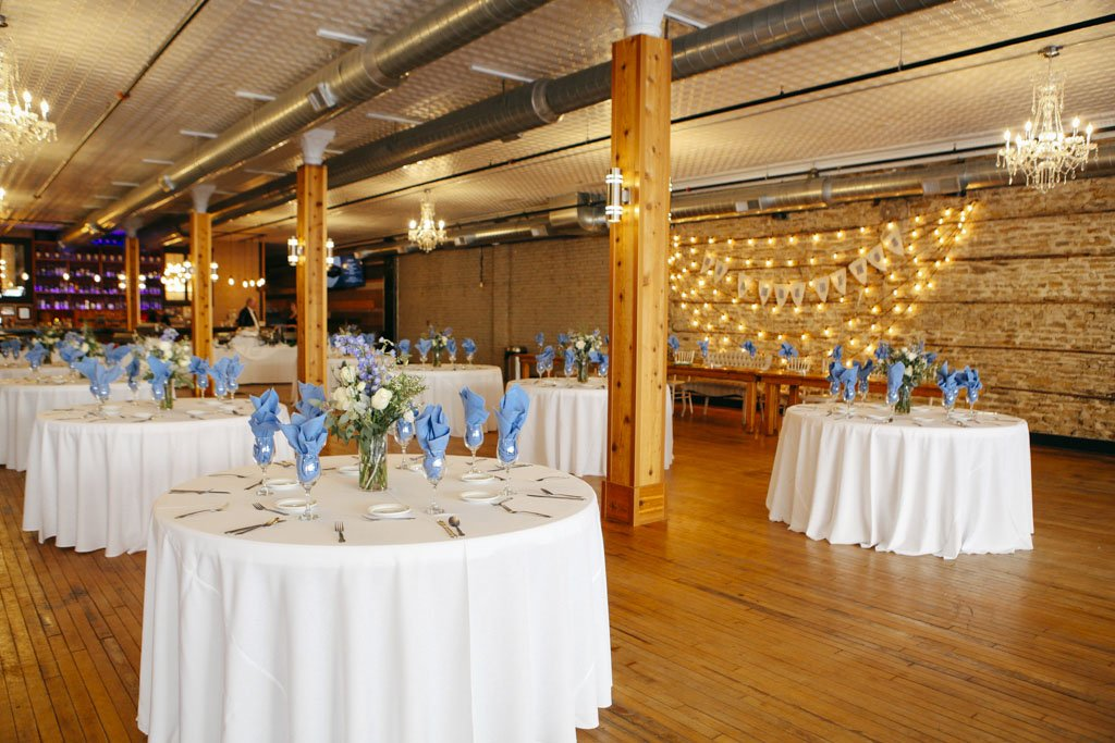 The 3 Ten Wedding Reception Faribault MN