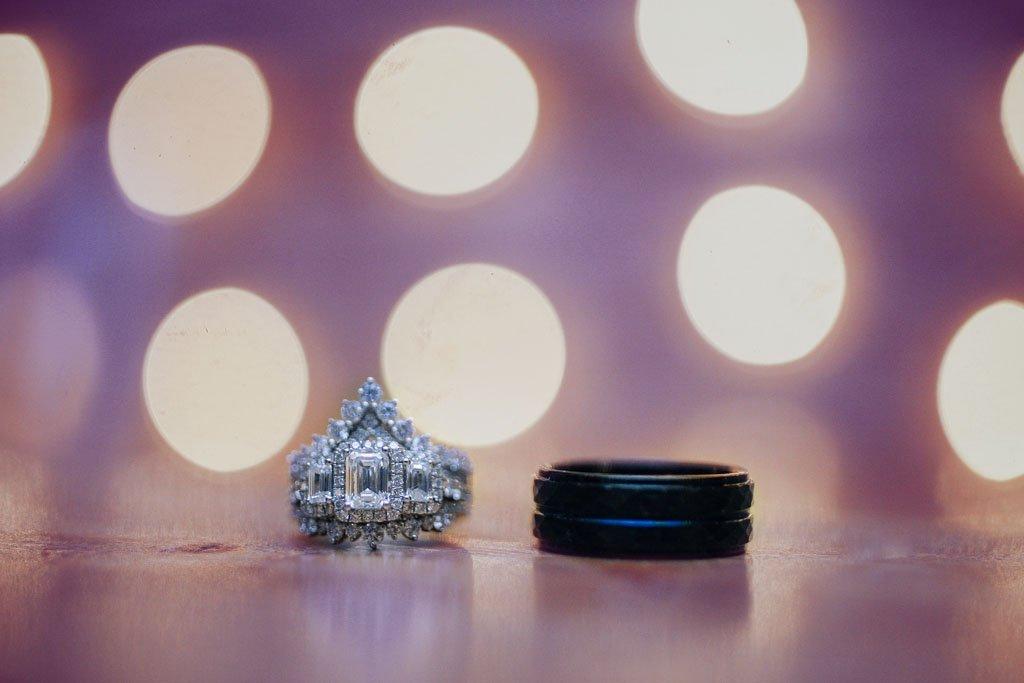 Wedding Rings Minneapolis Wedding Photographer