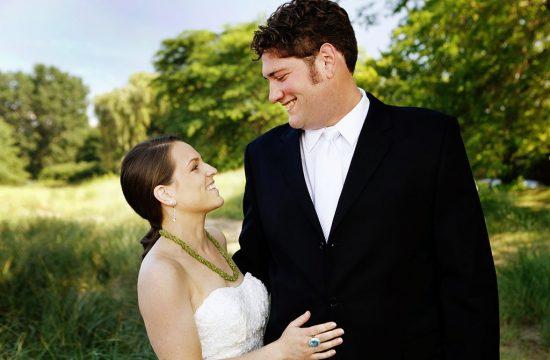 Wilmette Wedding Photography